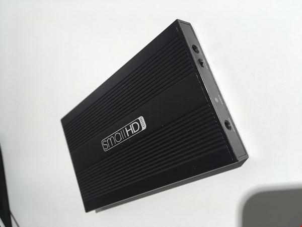 Batterier för small HD skärm (DP6)