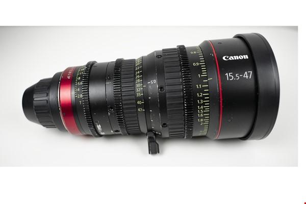 Canon CN-E 15.5 - 47mm Cinema Zoom - Använd i Avicii-dokumentär