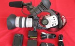 Canon XL1S DV videokamera.