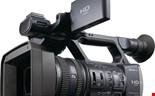 x3 Sony HDR-AX2000