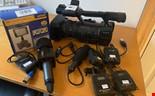 Filmpaket Sony nxcam