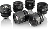CineAlta Primes PL-lens kit