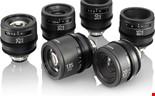 CineAlta Primes PL-lens kit