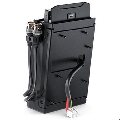 Blackmagic ssd recorder