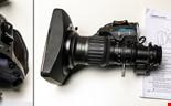 Objektiv Canon vidvinke-zoom med B4 fattning