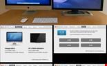 Redigeringsdator + extra skärm