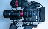 C300 mkII touch focus kit 379 timmar