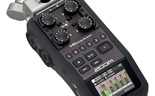 Zoom h6 / extra Mic / outdoor case type 3000