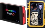 "Starlite HD 5"" 3G-SDI OLED Monitor"