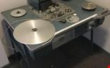 Steenbeck 4-Plate 16mm klippbord