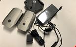 Dji Mavic Pro batterier säljes, använda 2 gånger.