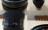 Canon EF 24-70/2,8 L USM