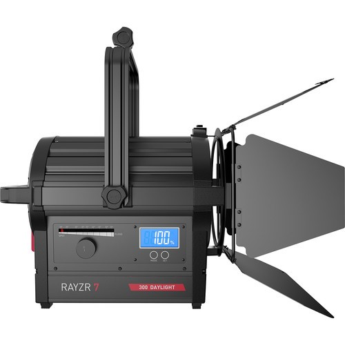 Rayzr 7 300b bi-color LED Premium Pack