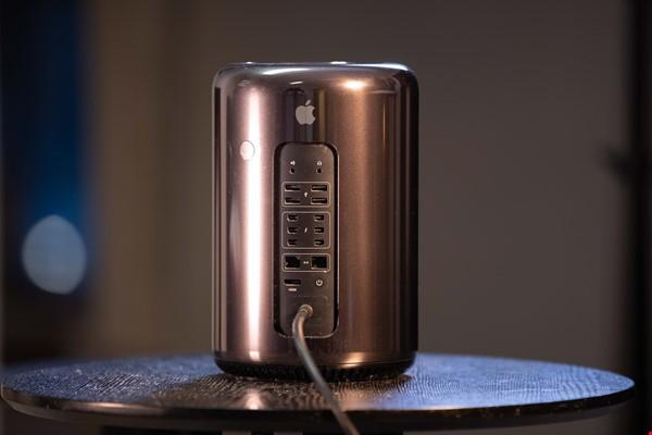 Mac Pro 2013 - 1TB SSD/6-core/64Gb/AMD D500