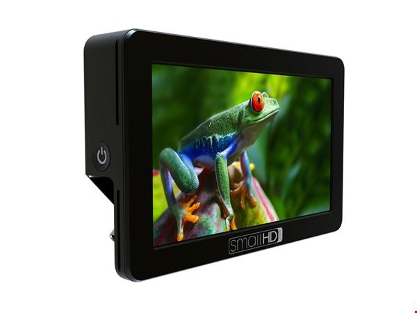 "Small HD SDI 5 ""monitor"