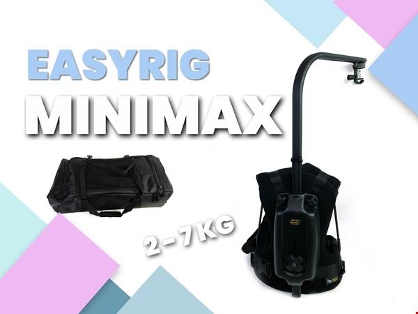 Easyrig Minimax för 2-7 kg