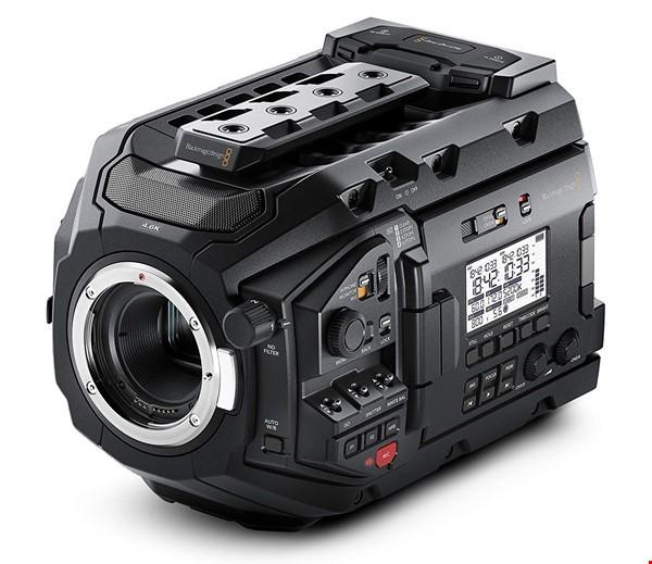 Blackmagic URSA Pro 4.6K G2