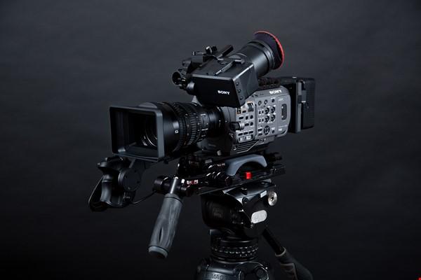 Sony FX9 Kit
