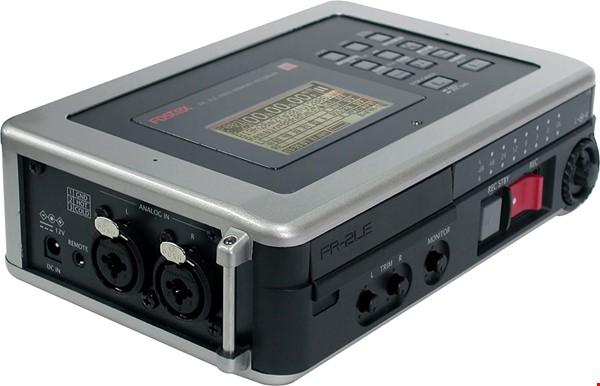Fostex FR2Le Field recorder