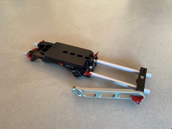 Vocas USBP-15 MKII + Rail Bracket + Handgrip Extender + Cheese Plate