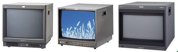 Äldre monitorer sökes. CRT