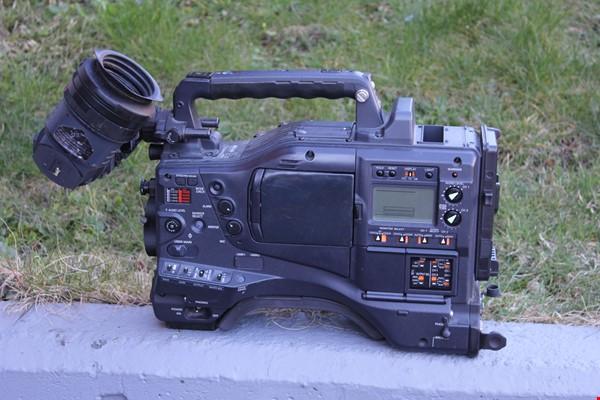 kamera pansonic 2100
