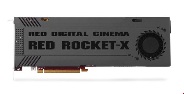 Red Rocket X