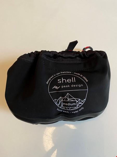 Peak Design Shell regnskydd (medium)