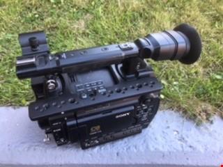 Sony FS 3