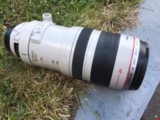 Canon zoom