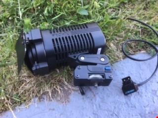 Kamera lampa PRO x