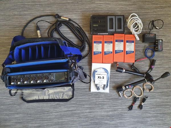 Ljudutrustning