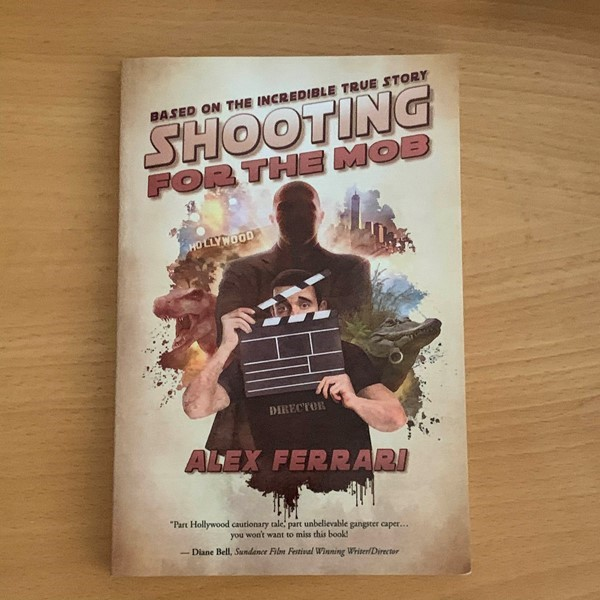 Shooting for the mob