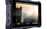 Atomos ninja Inferno med accessory kit, hardcase etc