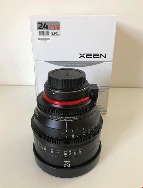 Xeen 24 mm T1.5 EF