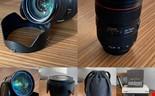 Canon EF 24-70mm f/2.8L II USM i toppskick!