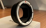 Sigma Adapter MC-11 Canon EF till Sony E-mount