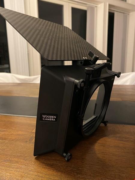 Wooden Camera Zip box Pro