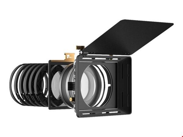 Polar Pro BaseCamp VND KIT - Matte Box