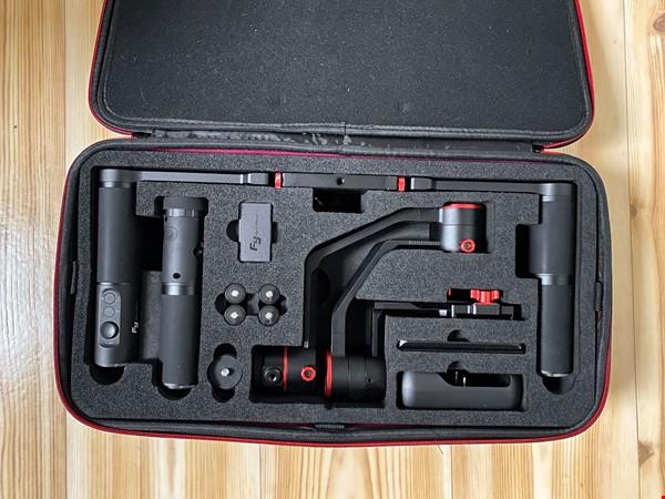 Feiyutech A200 Dual handle kit