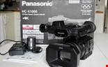 Panasonic HC-X1000 4K-kamera, 20 x Leicazoom