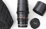 Samyang 100mm 3.1 Sony E-Mount