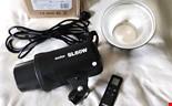 Videobelysning Godox SL60W LED foto ljus