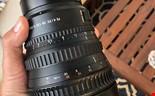 FE 4 LENS Sony PZ 28-135 G OSS