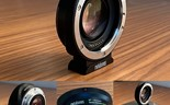 Metabones Canon EF till Sony E-Mount Speed Booster Ultra 0.71x