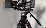 RED EPIC DRAGON X 6K + Optik + Tillbehör
