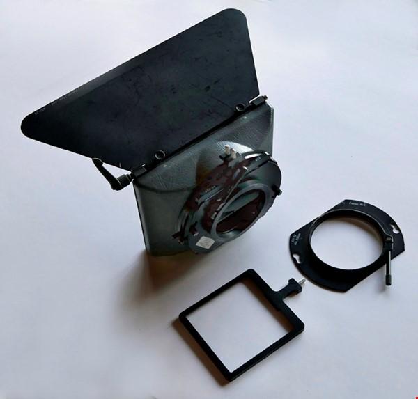 Chrosziel Matte Box (Clip-on)