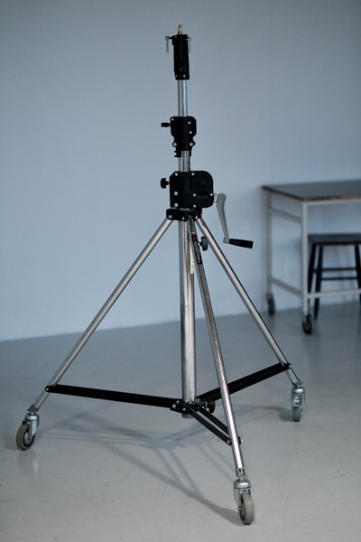 Manfrotto wind up