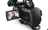 Kamera-kit: Ursa Mini 4.6K + objektiv, tillbehör