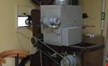 Projektor till biograf 35 mm